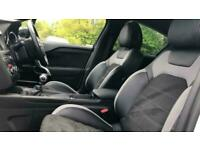 2016 DS DS4 1.2 PureTech Crossback 5dr Hatchback Petrol Manual