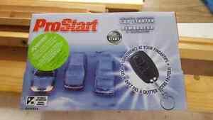 ProStart Remote Starter