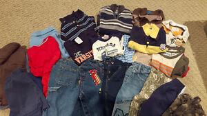 Kids clothes baby sizes 6-12 months
