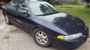 2002 Oldsmobile Intrigue in great shape