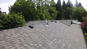 GET YOUR ROOF BOOKED FOR 2017 - SET UP YOUR APPOINTMENT Cambridge Kitchener Area image 3