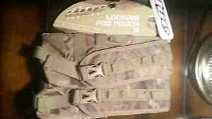 Pouch DYE double NEUF pour pod Paintball Airsoft