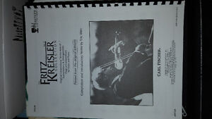 The Fritz Kreisler Collection Volume 2 Violin Part Only