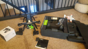 Drone 3dr solo new used and one for parts