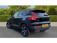 2019 Volvo XC40 T4 AWD R-Design (Heated Front Seats, Heated Windscreen, Apple Ca