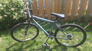 Huffy Granite Rigid Sport Series Mens Bicycle - Great Condition!