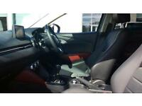 2017 Mazda CX-3 1.5d Sport Nav 5dr Manual Diesel Hatchback
