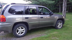 """2008 GMC Envoy SUV, Crossover """" FIRST $ 3500 TAKES IT """""""