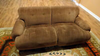 Sofa 2 places (love seat)