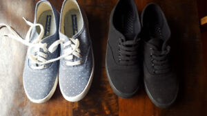 American eagle sneakers size 6