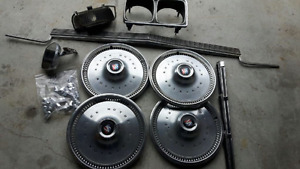 1970 Buick Parts