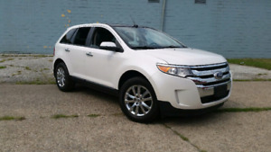 2011 Ford Edge SEL ** Certified/Etested**