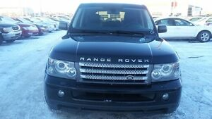 2007 Land Rover Range Rover Sport Supercharged DUAL DVD!! NO ACC