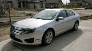 2010 Ford Fusion reliable Car