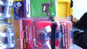 RV and Auto accessories - Everything in the pictures for $60 Kitchener / Waterloo Kitchener Area image 2