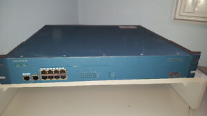 Cisco CS-50-LAN-01 8-Port - CSS 11000 Content Services Switch