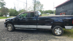 2006 Ford 150 XLT Triton Pick up for sale