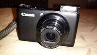 Canon PowerShot S95 Digital Camera - LAST PRICE REDUCTION