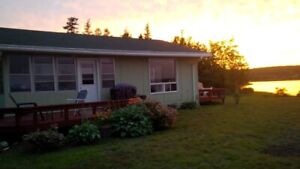 Enjoy Fall Colours at a bungalow  on The Mira