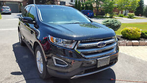 2015 Ford Edge SEL SUV, Crossover