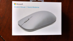 Brand New & Unopened Microsoft Mouse