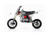 Demon X XLR140 PIT BIKE MOTO CROSS OFF ROAD MONKEY BIKE STUNT