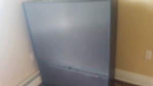 55inch protection tv