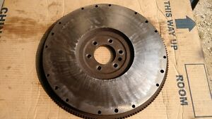 Chevy SBC BBC 168T Flywheel