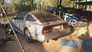 1985 Nissan 300 Coupe turbo Litchfield Area Preview