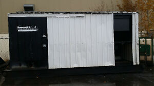 2M BTU Coal Burner/Boiler For Sale