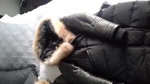 Manteau sauna de rudsak
