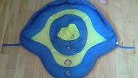 Infant swimming ring