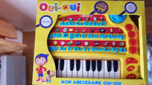 jeu educatif , melissa and doug, language montessori