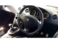 2012 Peugeot RCZ 1.6 THP GT 2dr Manual Petrol Coupe