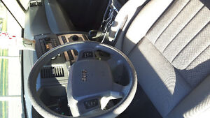 2006 Jeep Cherokee Camionnette