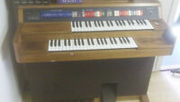 GULBRANSEN ORGAN FOR SALE