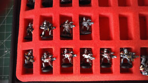 Grey Knights for Trade or Sale Warhammer 40k Priced to Sell! Windsor Region Ontario image 5