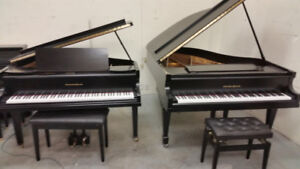 UNIQUE selection of t baby grand pianos only $3399 KAWAI,