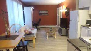 Fully Furnished Executive Condo for rent... Downtown Edmonton