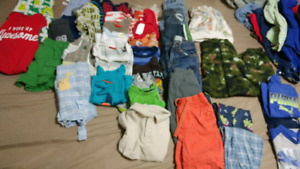 18-24 month boys clothes