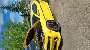 2010 Chevrolet Camaro SS Coupe (2 door)
