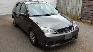 2007 Ford Focus 5dr  Hatchback