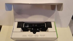 Xbox 360 Kinect ONLY
