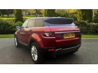 2013 Land Rover Range Rover Evoque 2.2 SD4 Prestige 5dr (Lux Pack Automatic Dies
