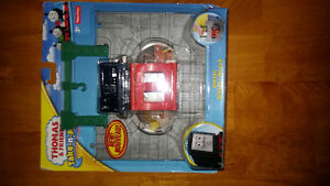 Thomas & Friends Take N Play Portable Railway Set Diesel