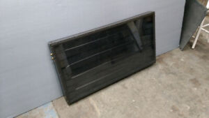 Mini solar hot water collector - by ThermoDynamics - unused