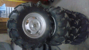 Itp.tires and rims