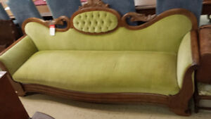 Victorian Settee - Price reduced!!!
