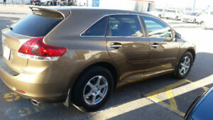2013 Toyota Venza Limited Edition SUV, Crossover
