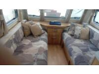 Bailey pegasus rimini gt65 4 berth for sale